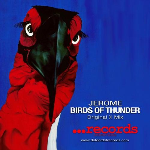 Birds Of Thunder (Original X Mix) von Jerome