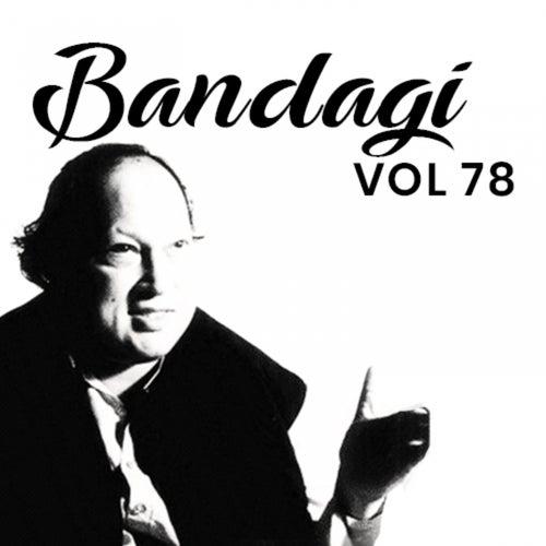 Bandagi, Vol. 78 von Nusrat Fateh Ali Khan