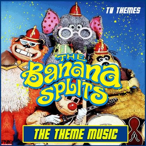 The Banana Splits - The Theme Music de TV Themes