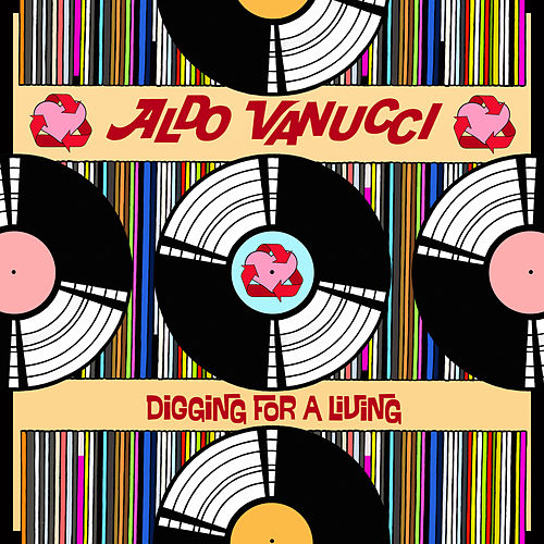 Digging for a Living by Aldo Vanucci