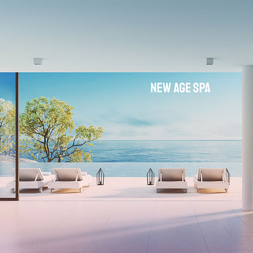 New Age Spa by Various Artists