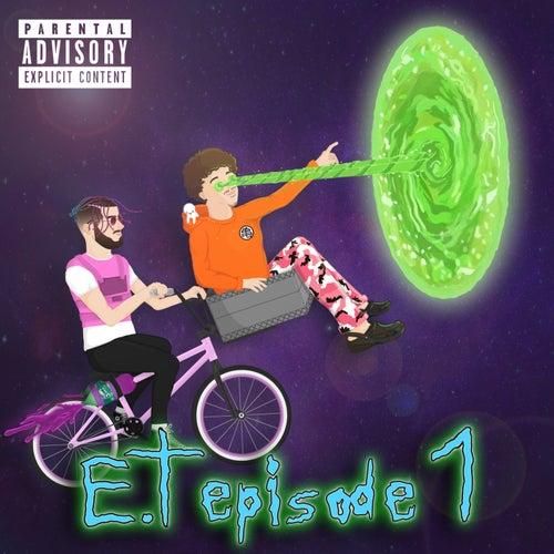E.T. épisode 1 by Nillie Winnie
