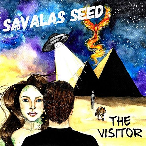 Find Your Way Home von Savalas Seed
