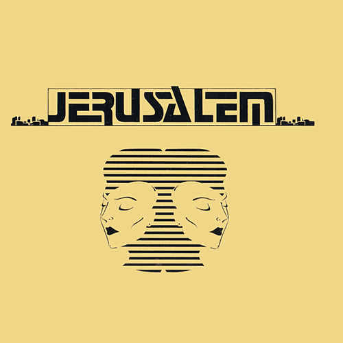 Jerusalem de Asfalto