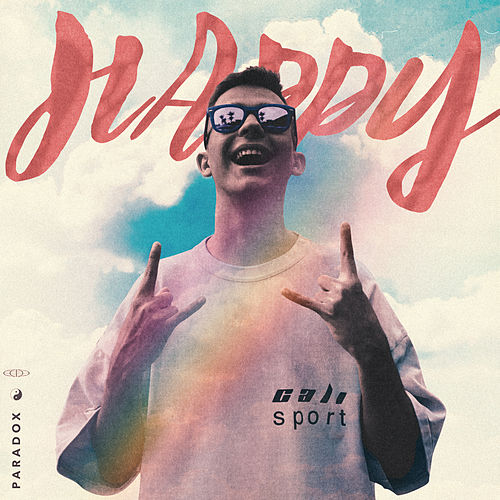 Happy by Paradox