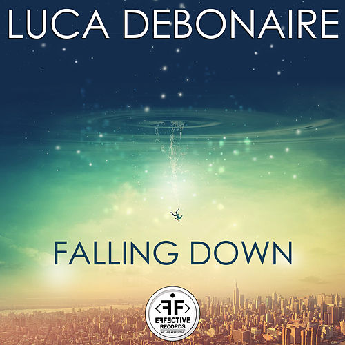 Falling Down by Luca Debonaire