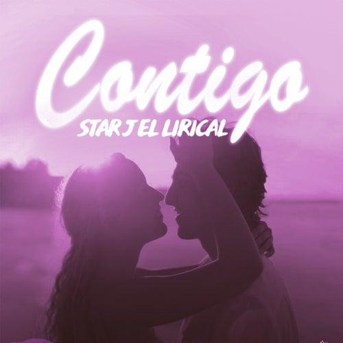 Contigo de Star J El Lirical