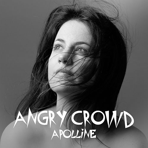 Angry Crowd by Apolline