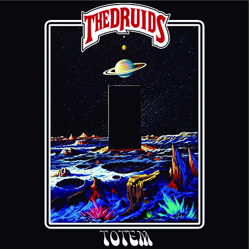 Totem by The Druids