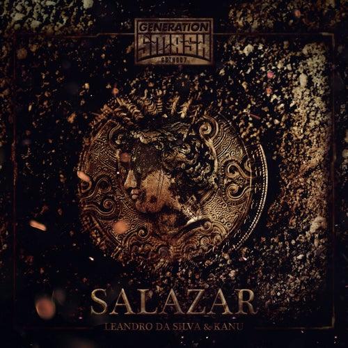 Salazar von Leandro Da Silva