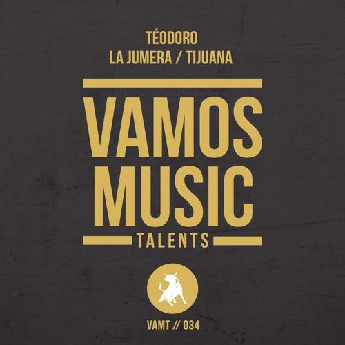 La Jumera / Tijuana by Teodoro