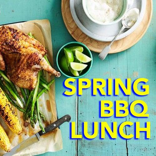 Spring BBQ Lunch von Various Artists
