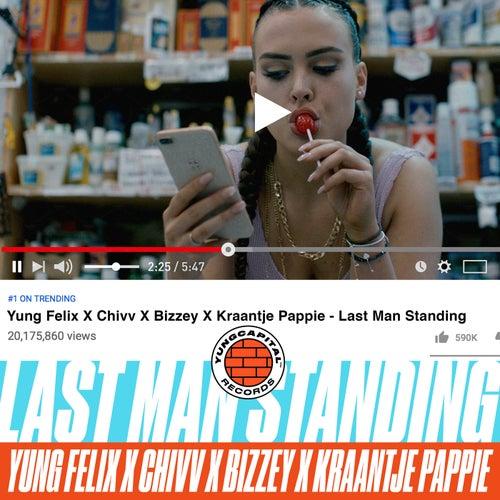 Last Man Standing de Yung Felix