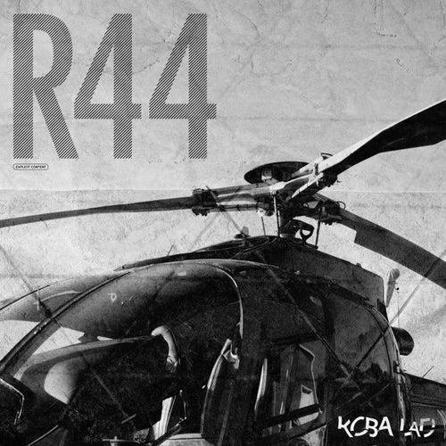 R44 de Koba LaD
