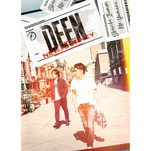 Newjourney by Deen