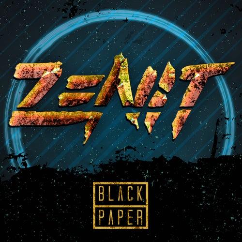 Black Paper by Zenit