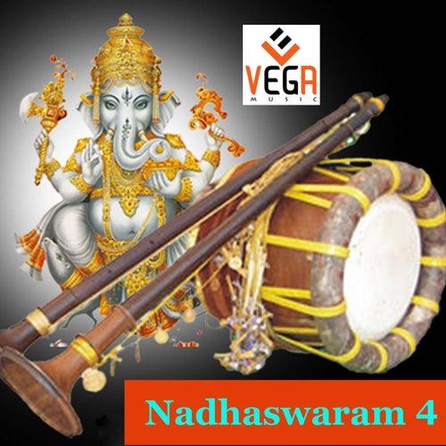 Nadhaswaram, Vol. 4 by Lakshmi