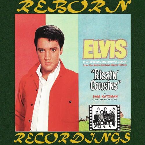 Kissin' Cousins (HD Remastered) di Elvis Presley