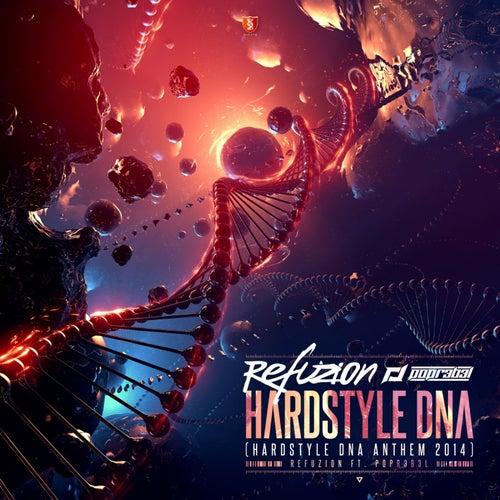 Hardstyle DNA (Dany BPM remix) by Dany BPM