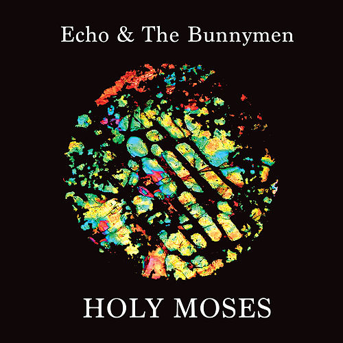 Holy Moses by Echo and the Bunnymen