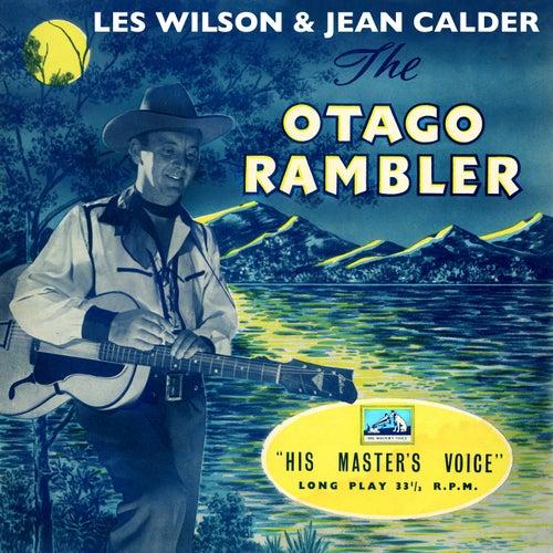 A Cowboy And His Guitar de Les Wilson