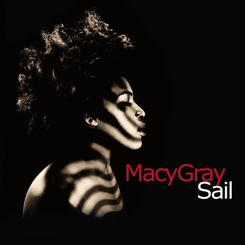 Sail (Radio Edit) de Macy Gray