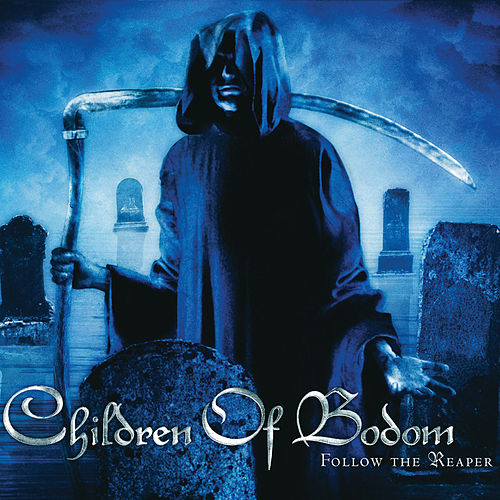 Follow The Reaper von Children of Bodom