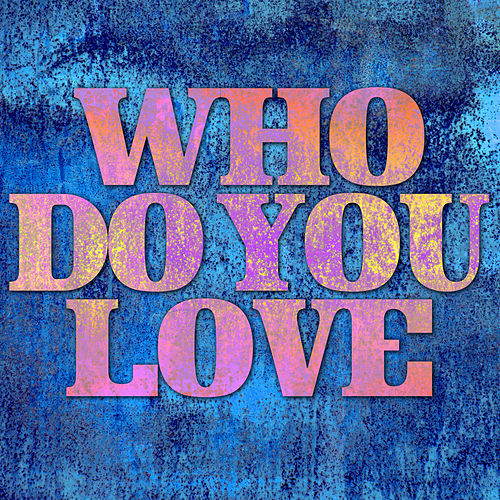 Who Do You Love (Instrumental) by Kph