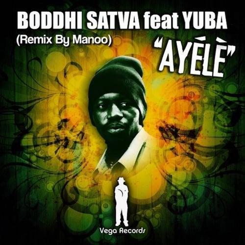 Ayele (feat. Yuba) by Boddhi Satva