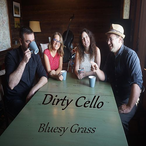 Bluesy Grass by Dirty Cello