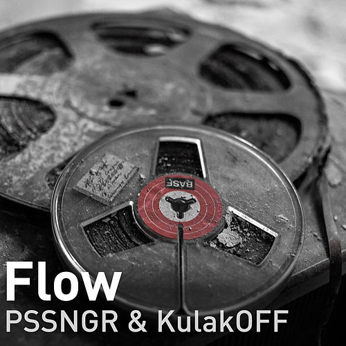 Flow by Pssngr