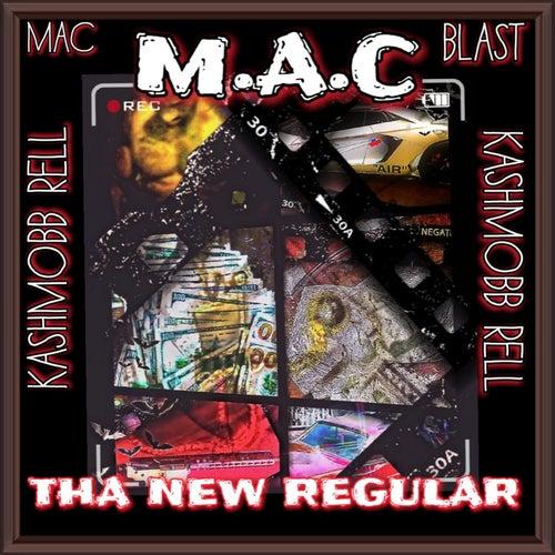 Tha New Regular by Macblast