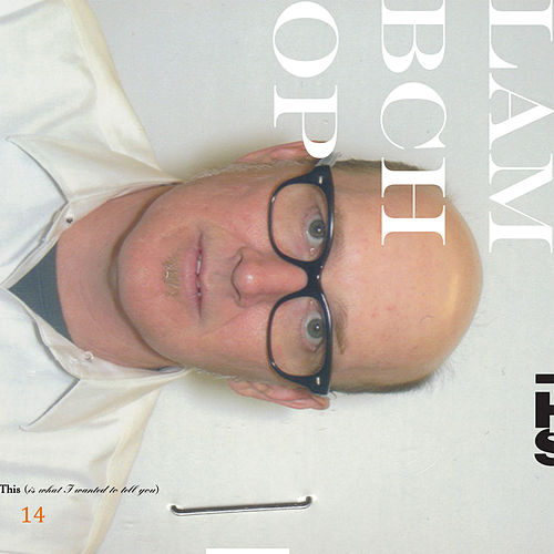 This (Is What I Wanted to Tell You) by Lambchop