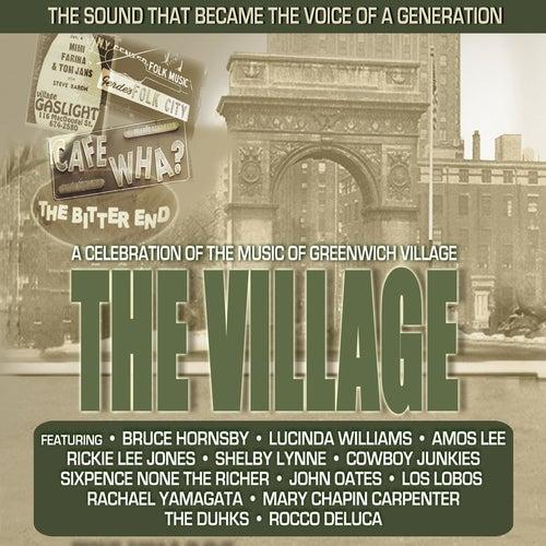 The Village von Various Artists