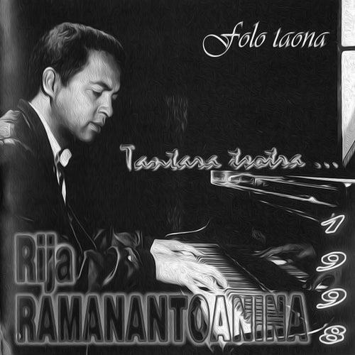 Folo taona - Tantara Tsotra by Rija Ramanantoanina