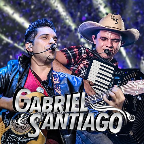 Seu Retrato de Gabriel e Santiago