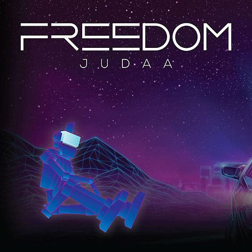 Freedom by Judaa