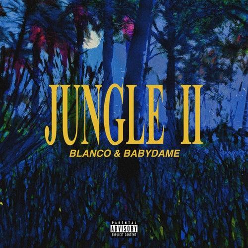 Jungle II de Blanco