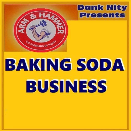 Baking Soda Business by Dank Nity