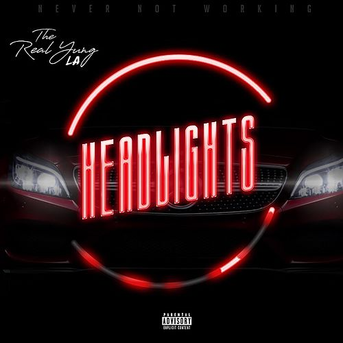 Headlights by The Real Yung La