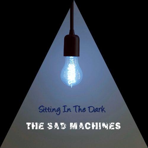 Sitting In The Dark de The Sad Machines