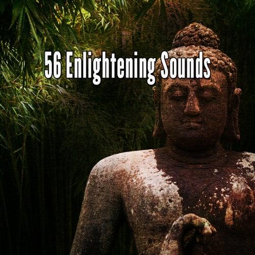 56 Enlightening Sounds de Meditación Música Ambiente