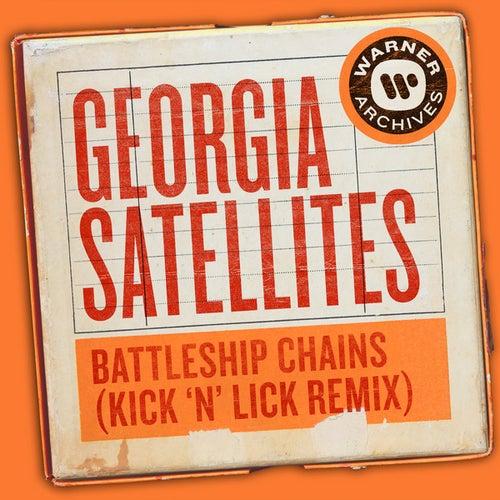Battleship Chains (Kick 'N' Lick Remix) de Georgia Satellites