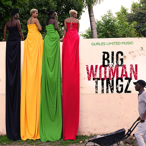 Big Woman Tingz by Various Artists