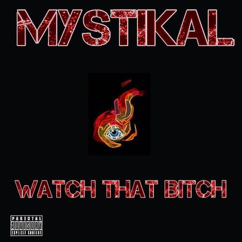 Watch That Bitch von Mystikal