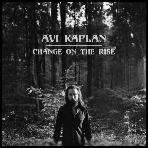 Change on the Rise de Avi Kaplan