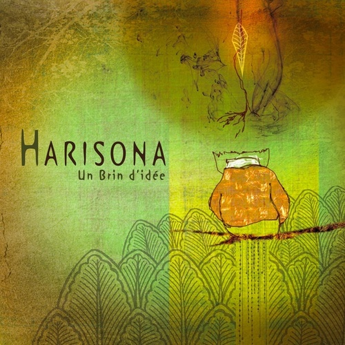 Un Brin D' idée (Remasterisé) (Remaster) de Harisona