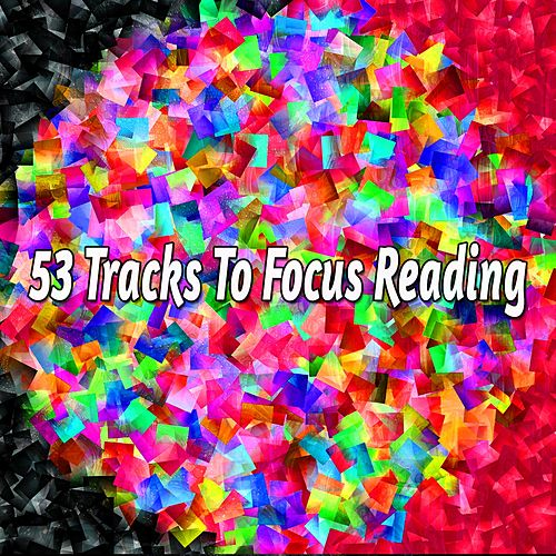 53 Tracks to Focus Reading von Entspannungsmusik