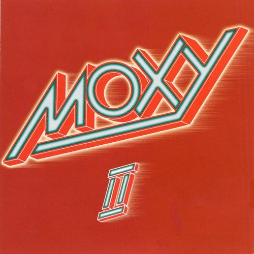 Moxy II by Moxy