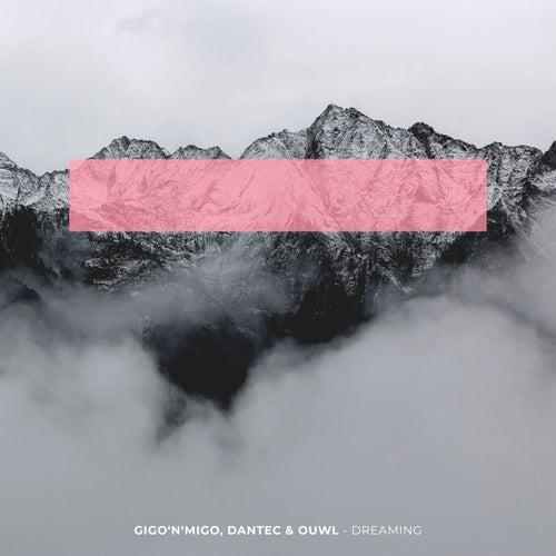 Dreaming (Radio edit) von Gigo'n'Migo
